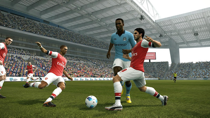 Pesedit 2012 Patch 3.4 - Released!