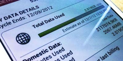 Ingin Menghemat Pemakaian Kuota Internet? Coba Lakukan Tips Berikut Ini