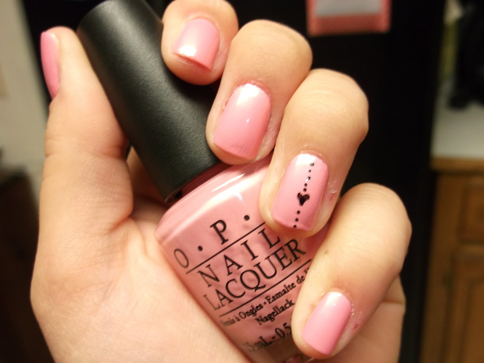 The Lacquered Diaries: OPI Italian Love Affair