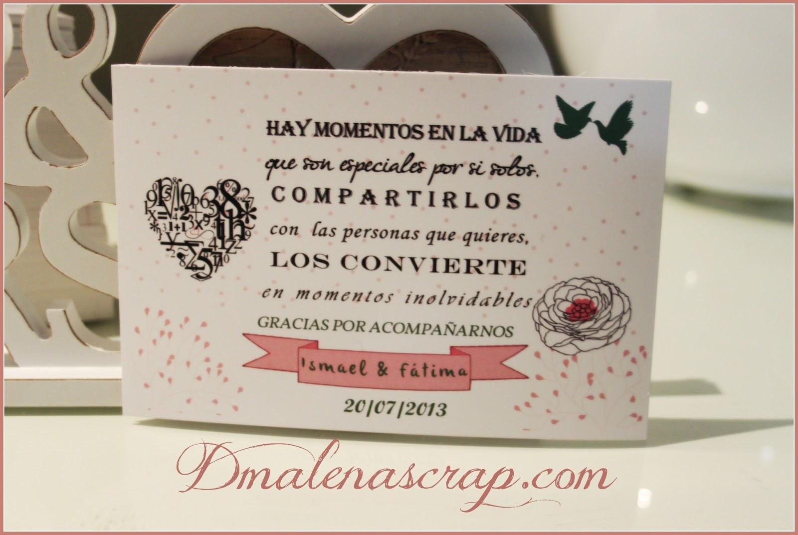 1000 images about boda on pinterest bodas vestidos and - Tarjeta de boda ...