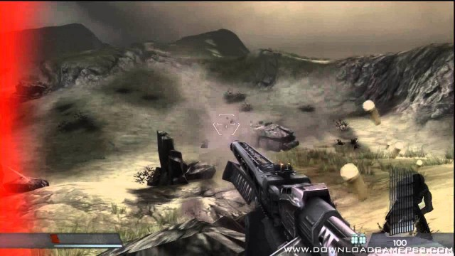 Download Game Ppsspp Killzone