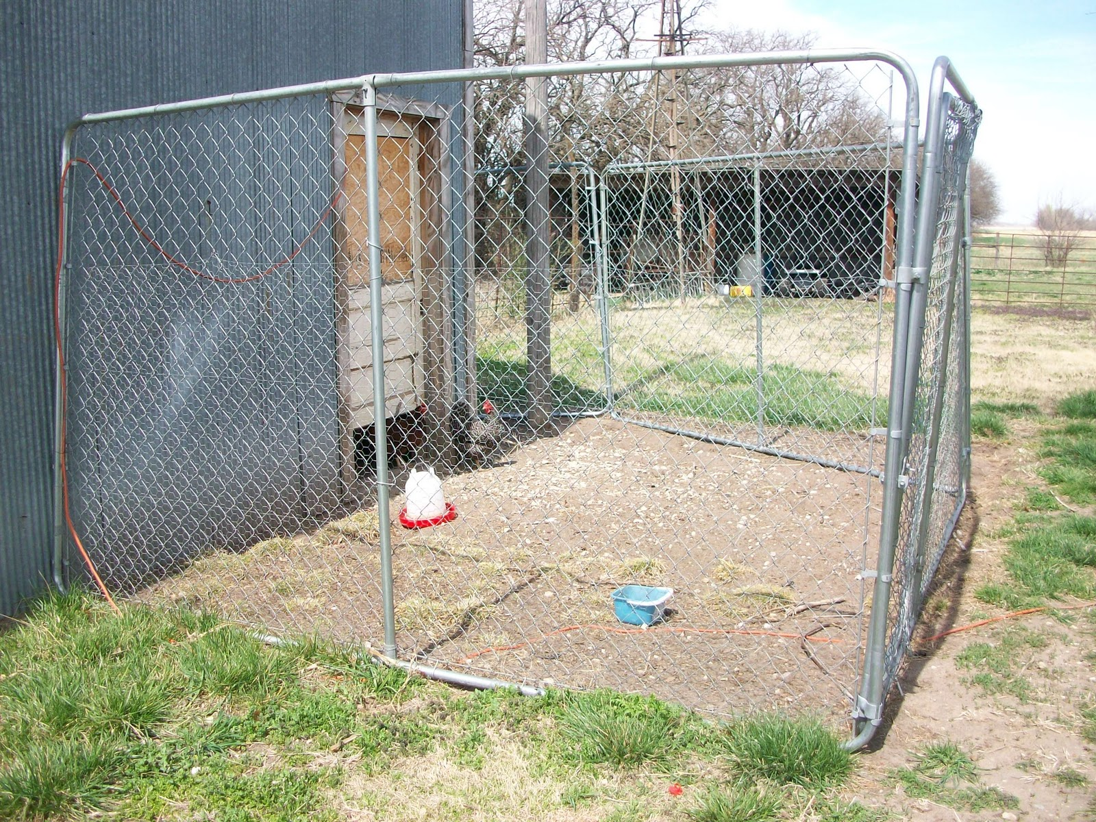 Homesteading wife chicken coop for Fancy chicken coops for sale