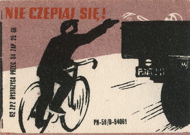 Caixinhas de fósforo européias da década de 60 com mensagens curiosas