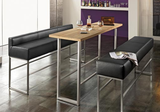Bar Bench Seating ~ Kbculture house seats