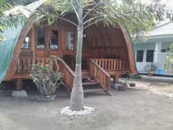 Hotel Murah Lombok - Jibril Guest House