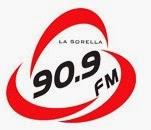Rádio La Sorella FM de Faxinal do Soturno RS ao vivo