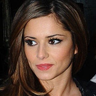 Cheryl Cole - Just Live