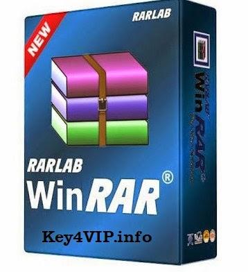 WinRAR 5.10 Final Full Key + Themes,Nén và giải nén file số 1 thế giới