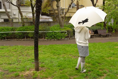 Cool Umbrellas and Creative Umbrella Designs (17) 9