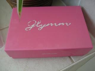 August Glymm Box