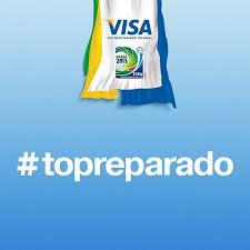 Como participar promoção Visa 2013 to preparado