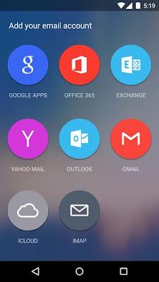 CloudMagic Email 8.0.91 APK for Android terbaru 2016