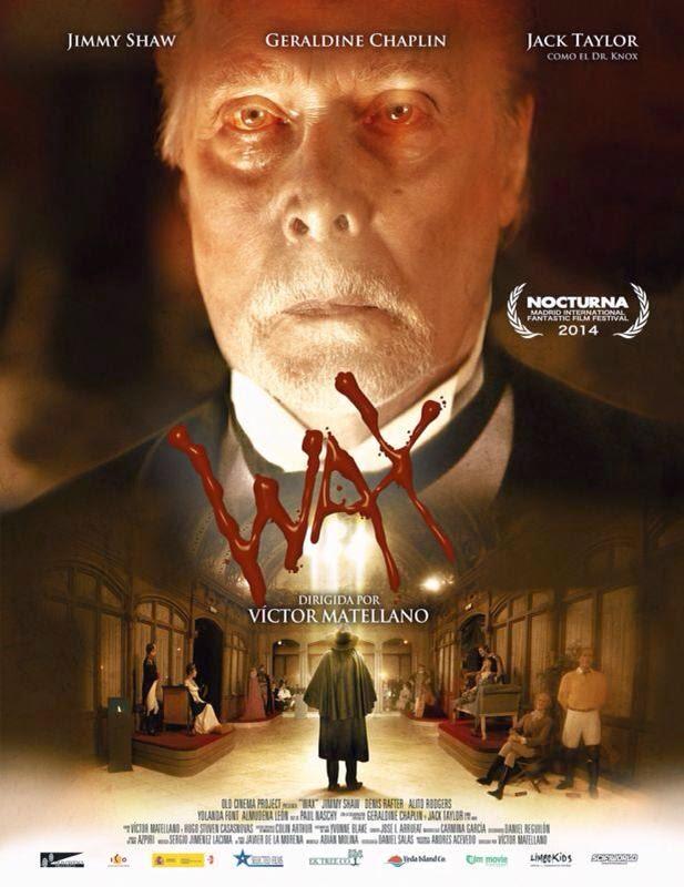 Wax (2014).