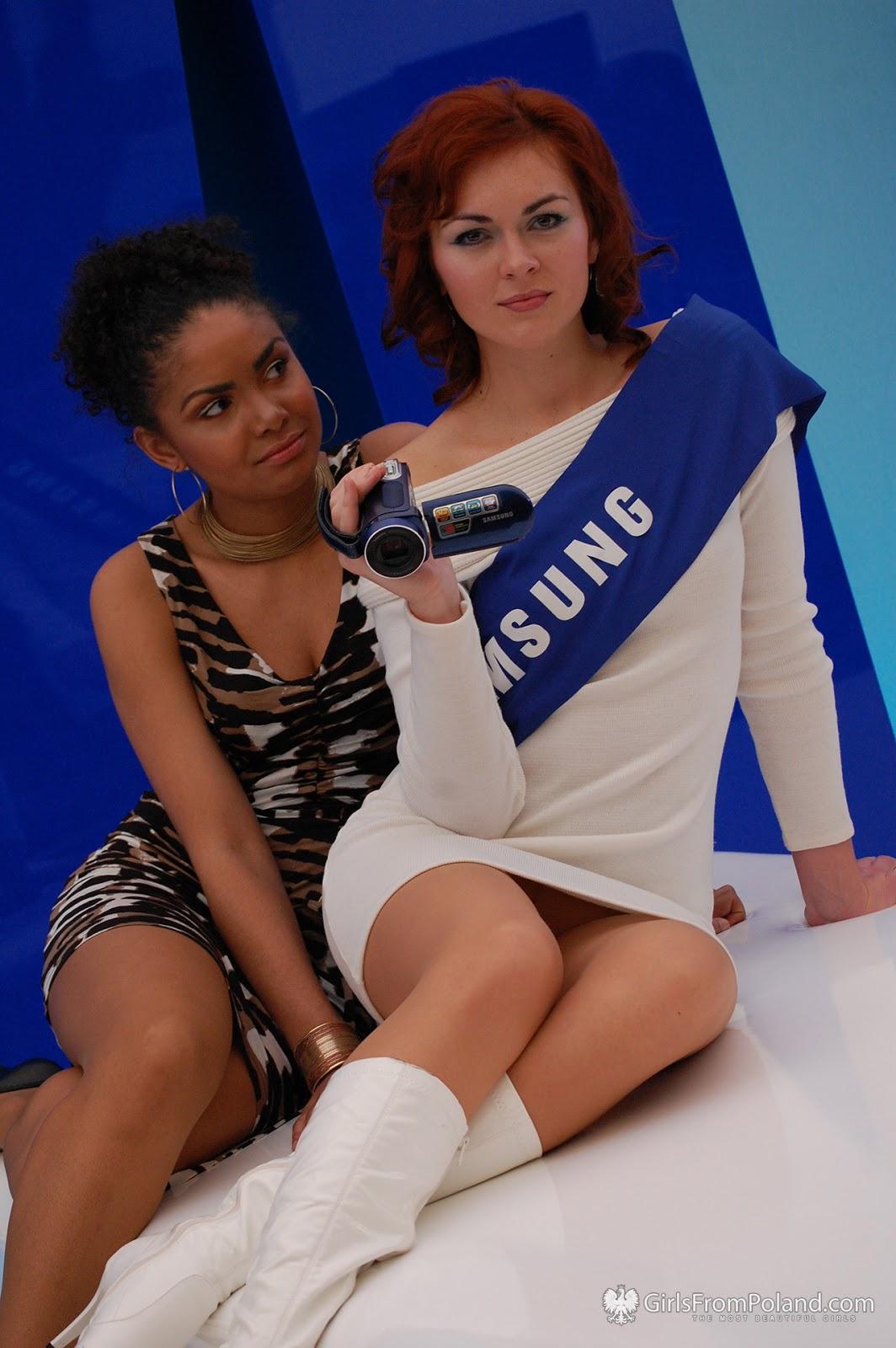 Samsung Hostess FVF 2009  Zdjęcie 47