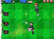 Plants Vs Zombies Shoot 3