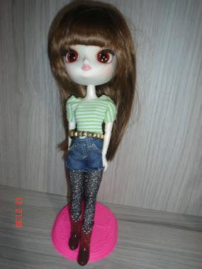 Doll Natália
