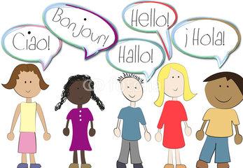 children's speech and language delays