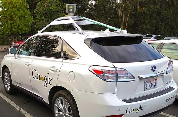 Los vehículos autónomos también podrían ser hackeados