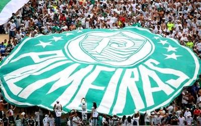 Hiroto x Taiyou Palmeiras-torcida