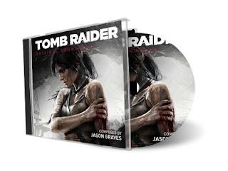 Trilha Sonora Tomb Raider (2013)