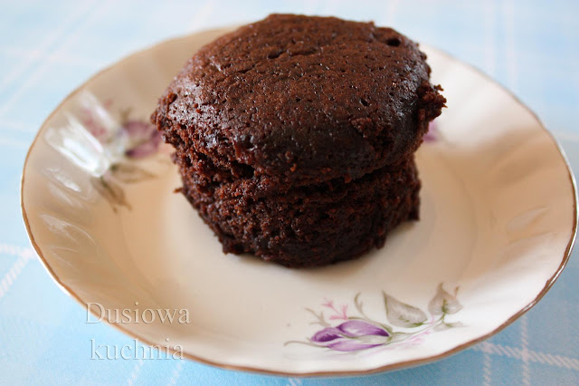 brownie z mikrofalówki, ciasto z mikrofalówki, ciasto z mikrofali, brownie z mikrofali, przepis na ciasto z mikrofali
