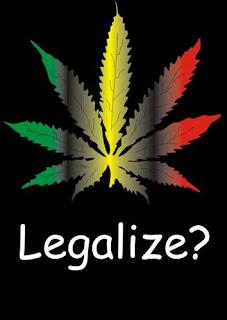 legalize a maconha?