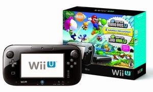 Nintendo Wii U Deal