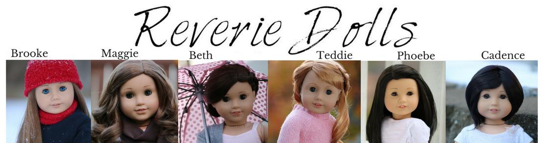 Reverie Dolls
