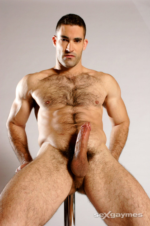 Fotos de hombres gays desnudos