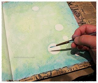 Paint Circles