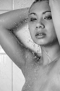 Foto Hot Jennifer Kurniawan Tanpa Busana