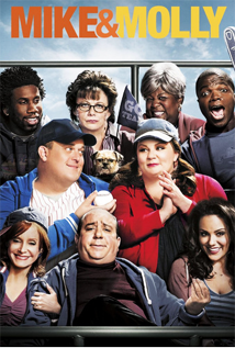Mike & Molly: 4° Temporada