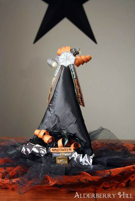 Wondrous Witch Hat!