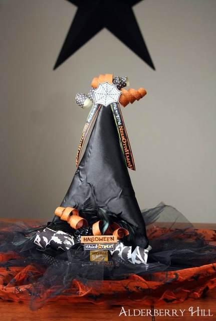 Wondrous Witch Hat!