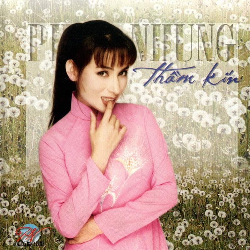 PN Collection CD - Thầm Kín (NRG)