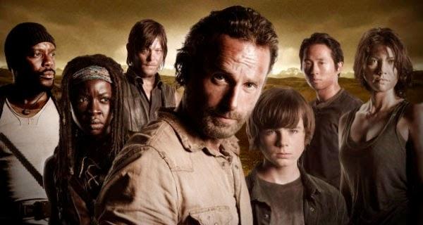 The Walking Dead: Vistazo a los nuevos episodios de Febrero