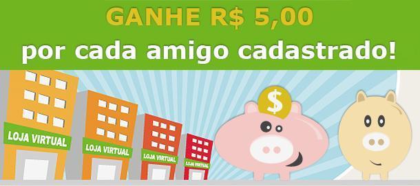 Saiba como Ganhar Dinheiro com o Site Retorna (CashBack)