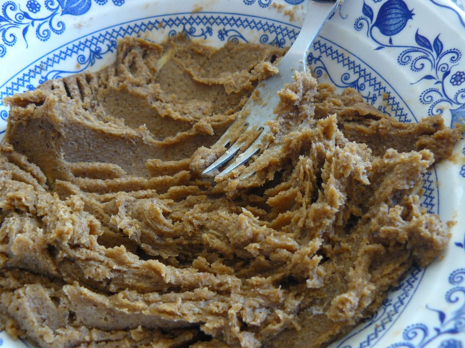 Tamizar Los Ingredientes Secos Bol Harina Levadura Sal