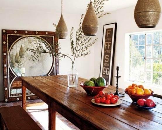 تصميمات رائعه لغرف المعيشه المغربيه  Exquisite-moroccan-dining-room-designs-12-554x443