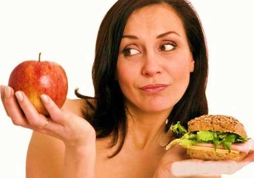 Как похудеть без голода и диеты?