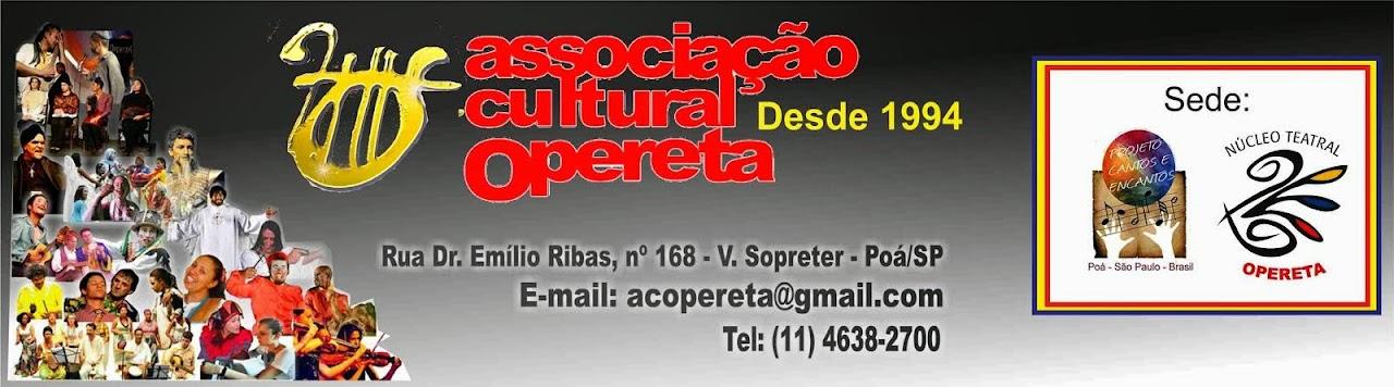 Associação Cultural Opereta