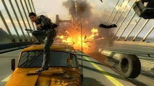 Just Cause 2 PC Game Free Download Full Version with Crack