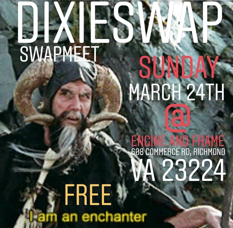 Dixie Swap