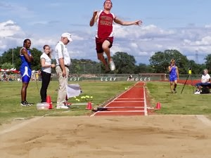 Teknik Olahraga Lompat Jauh