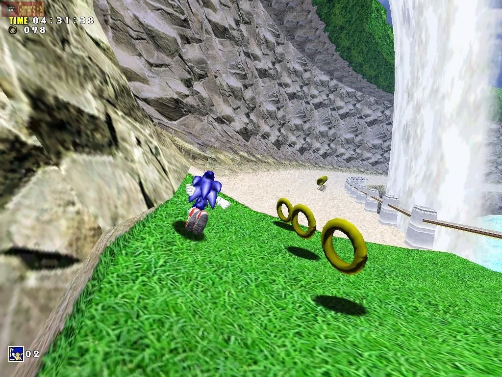 Sonic Adventure Dx Full Version Free