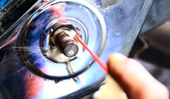 Tips Perawatan Kick Starter Motor Matic