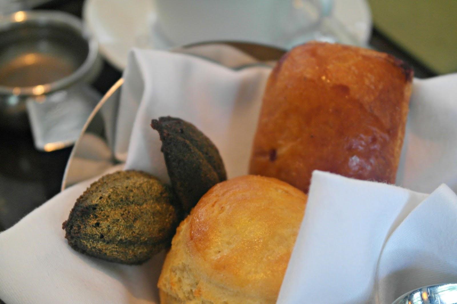 One Aldwych hotel afternoon tea
