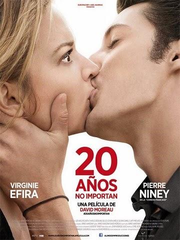 20 años no importan (2014) Online
