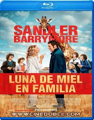 Luna de Miel en Familia (2014) 1080p Latino