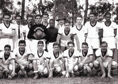 O AFC em 1947